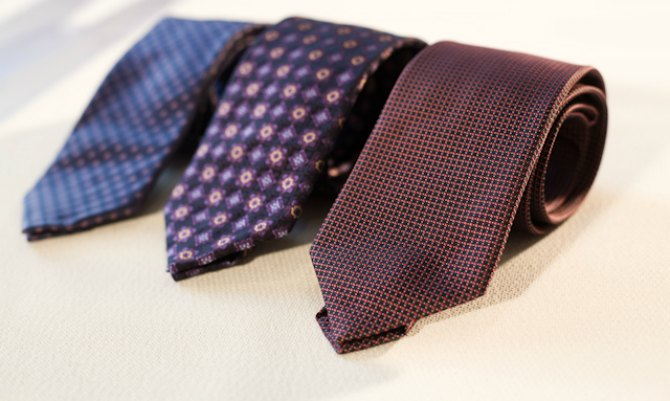 Top Tips on Matching Your Suit with a Shirt and a Tie