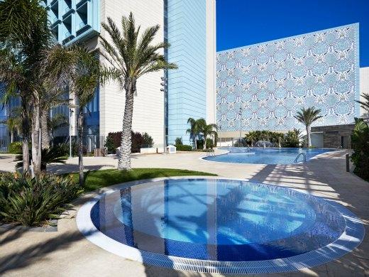 Meridian Hotel Nyc Spa