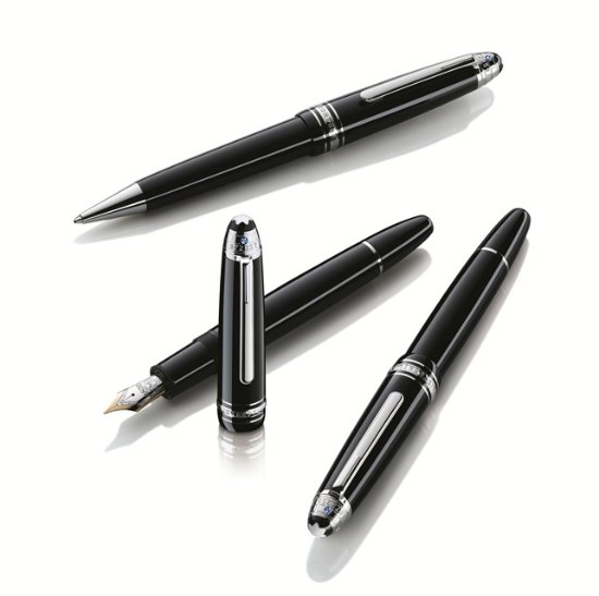 Montblanc Signature for Good for Unicef