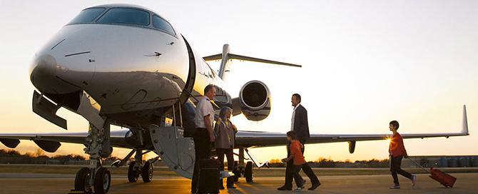 Prima Jet  Europe39s Premier Private Jet Service  LuxeInACity