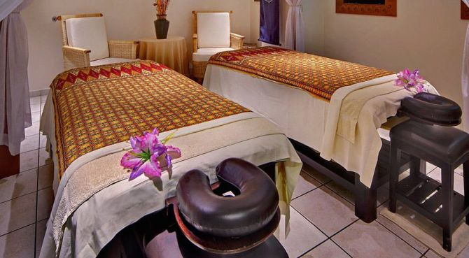 Best Spas in the Caribbean Mandara Spa Puerto Rico 1