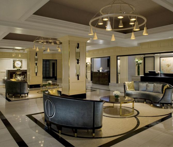 10 luxury hotels in los angeles for a summer stay for Top 10 luxury hotels london